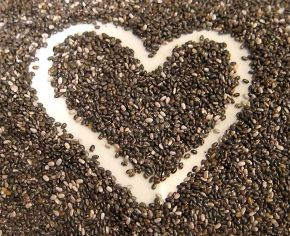 New superfood: Chia seeds