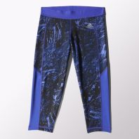 Adidas Infinite Series Techfit Capris